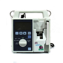 Abbott Plum XL Micro Macro Infusion Pump