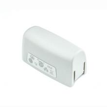 Philips IntelliVue M2601B M4841A TRx+ S02 S03 Battery Door White