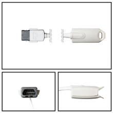GE Datex-Ohmeda MC (Hard Shell)  SpO2 Sensor