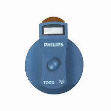 Philips M2725A Wireless Toco Transducer