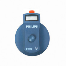 Philips M2727A ECG Wireless Transducer