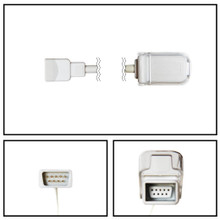 BCI DB9 to DB9 SpO2 Extension Cable