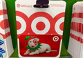 Beacon Housing: Target Store Gift Card