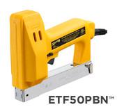 ETF50PBN Electric Pro Stapler and Brad Nail Gun
