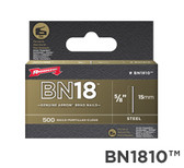 "BN1810 5/8"" Brown 15mm"