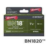 "BN1820 1-1/4""  32mm"