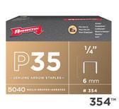 """354 P35 & P35S 1/4"""" 6mm"""