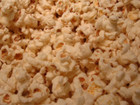 5.5oz bag of All Natural Popcorn - With-out Salt