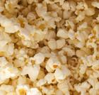 4oz bag of Gourmet Sour Cream and Onion Popcorn