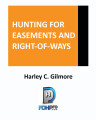 Texas - Hunting for Easements & Right of Ways - 8 PDH - Internet