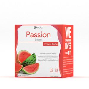 Passion Melon