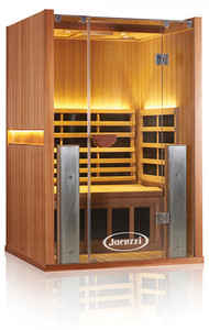 Clearlight Sanctuary 2 Person Cedar