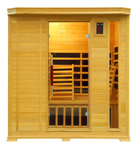 Vital Sauna Premier 4 Person Commerical 240V