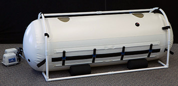 "Military Dive Series 33"" Hyperbaric Chamber for GSA"