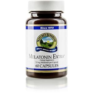 Melatonin Capsules