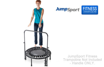 Jumpsport Fitness Bar 39""