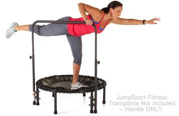 Jumpsport Rebounder 200