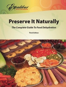 PRESERVE IT NATURALLY