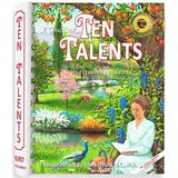 A Good Ten Talents Vegetarian Cookbook