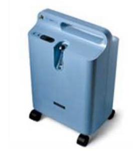 Oxygen Concentraor 5L Everflo  Rebuilt 1 Yr Warranty