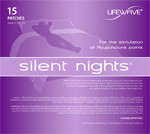 Silent Nights Sleep Patch