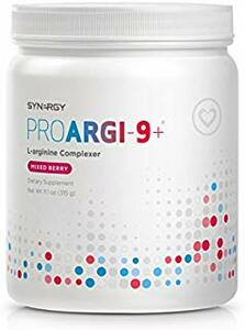 Proargi 9+ Mixed Berry Canister