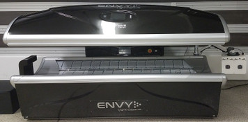 Envy Red Light Bed with Facial System