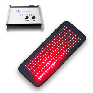 Neurocare 2 Port LED Light Therapy System - Body Pad