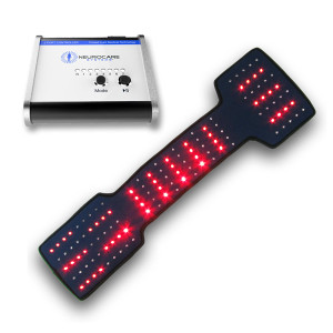 Neurocare 2 Port LED Light Therapy System - 1 Boot