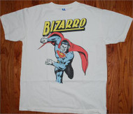 Junk Food Mens Bizarro T-Shirt by Junk Food Clothing