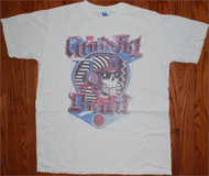 Mens Grateful Dead Egypt T-Shirt by Junk Food Clothing