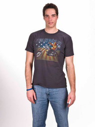Easy Rider Mens T-Shirt by Junk Food Clothing