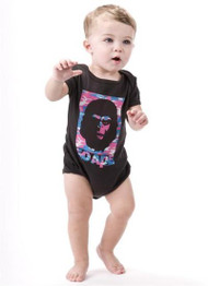 Planet of the Apes Go Ape Infant Snapsuit by Junk Food Clothing