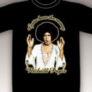 Richard Pryor Gotta Have the Money Mens T-Shirt