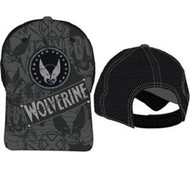 Marvel Comics Wolverine Trucker Hat