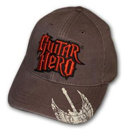 Guitar Hero Adjustable Hat