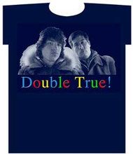 Saturday Night Live Double True Mens T-Shirt