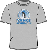 The Office Vance Refrigeration Mens T-Shirt