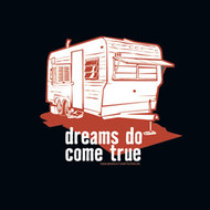 Dreams Do Come True Mens Tee Shirt
