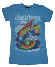 Junk Food Rainbow Brite Sail Away T-Shirt