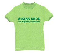 Kiss Me I'm Magically Delicious T-Shirt