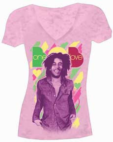 Catch A Fire Bob Marley T-Shirt