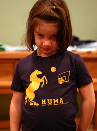 HUMA Toddler T-Shirt