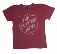 Chaser Salvation Army Kids T-Shirt