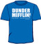The Office Dunder Mifflin Logo Tee Shirt