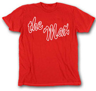 Saved by The Bell The Max Mens Tee Shirt