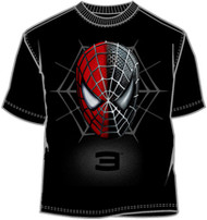 Spider-Man 3 Youth T-Shirt