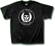 The Misfits Fiend Club Mens Tee Shirt