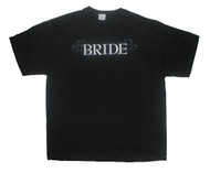 Bride Mens T-Shirt