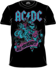 AC/DC Are You Ready Mens Tee Shirt
